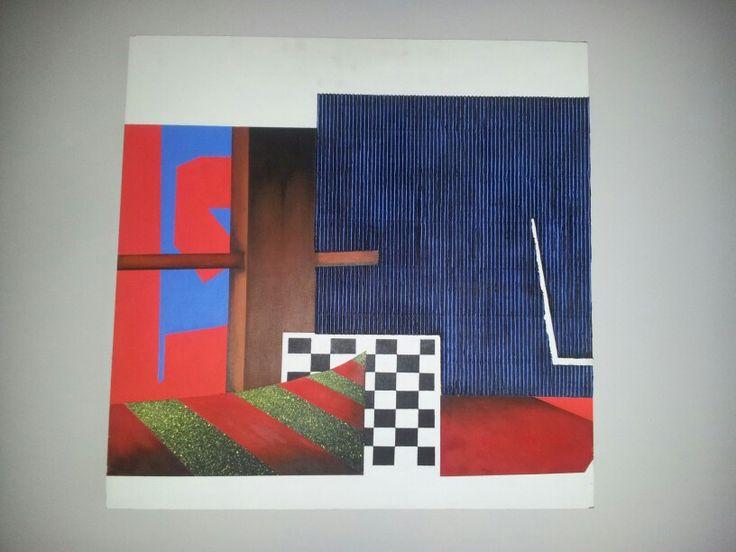 Caja 3 by santidrián