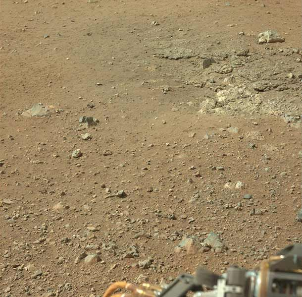 This is not your backyard, that's on Mars.Spaces, Nature Travel, Science Nature, March