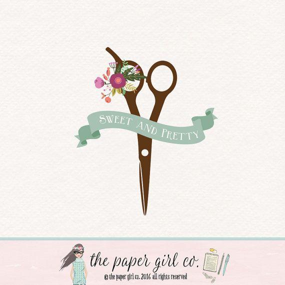 best 25 hairdresser logo ideas on pinterest salon logo