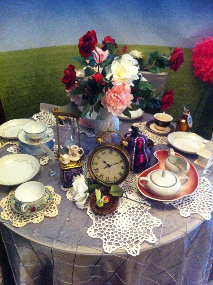 88 best alice in wonderland kitchen tea ideas images on