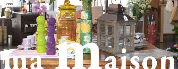 Una bella tienda de decoración escondida en la pequeña ciudad de Terrassa - Barcelona https://www.facebook.com/Ma.Maison.Terrassa