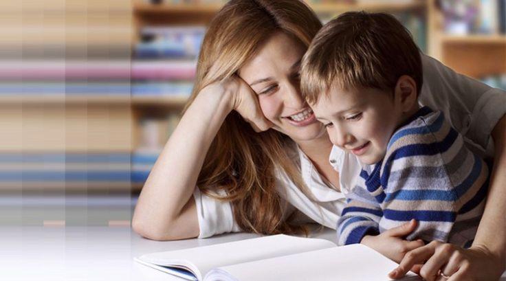 Nati per leggere, amare la lettura fin da piccoli
