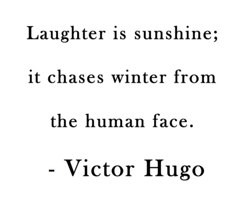 victor hugoLaughter Sunshine, Inspiration, Human Face, Victor Hugo, Chase Winter, Hugo Waterfireviewscom, Hugo Quotes, Living, Love Quotes