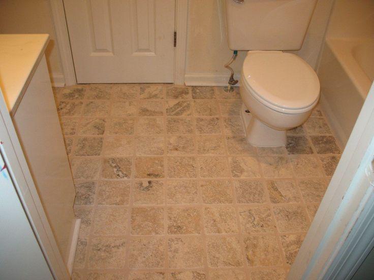 Tile Designs For Bathroom Floors ~ http://lovelybuilding.com/black-and-white-tile-designs-for-bathroom-floors/