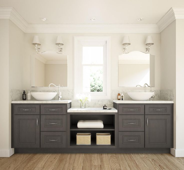 162 Best Rta Bathroom Vanities Images On Pinterest Bath Vanities Bathroom Cabinets And