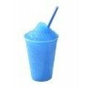 Slush Puppy Mix 5 Liter Aardbei / Rood