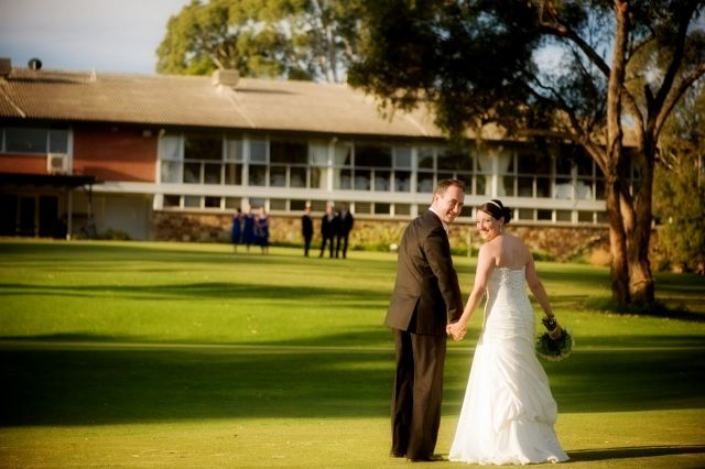 Located in the Adelaide Hills consider the  Flagstaff Hill Golf Club
