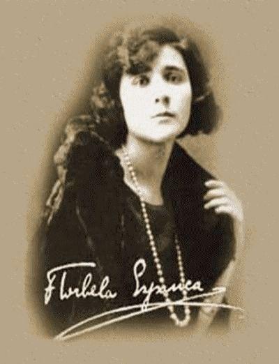 AFINIDADES - Para a poetisa FLORBELA ESPANCA - FlogVIP.net/verluci