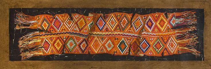 Paracas antiguo