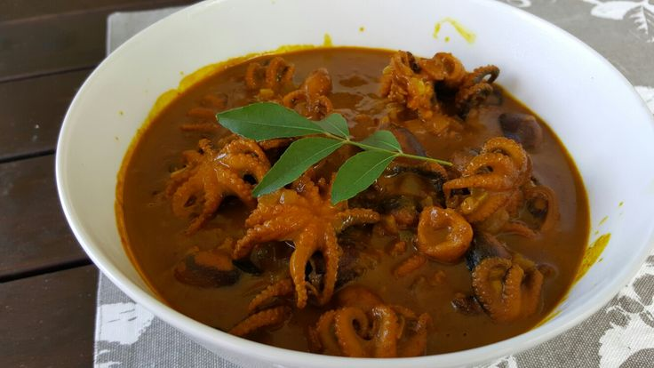 Seychelles Octopus Curry  Recipe  Campingwithacocktail.com #Seychelles # octopus #curry # Campingfoodie # camping # campingwithacocktail.com