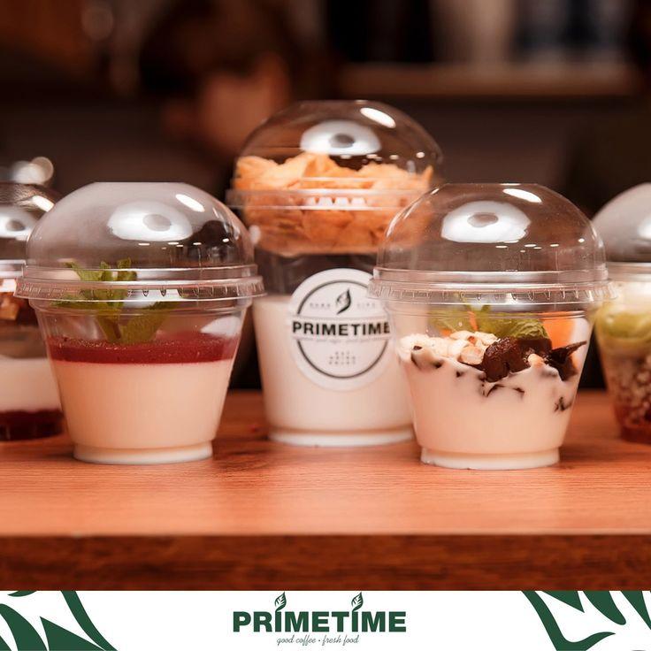 """Если твое утро начинается каждый день со слов """"Аааа! Я опять проспала"""", то полезный завтрак нужен тебе, как ничто другое! На повестке дня наши супер полезные завтраки и десерты😋 Знакомьтесь, пробуйте, влюбляйтесь😍👌  #primetime #coffee #breakfast #nsk #кофе #кофейня"""