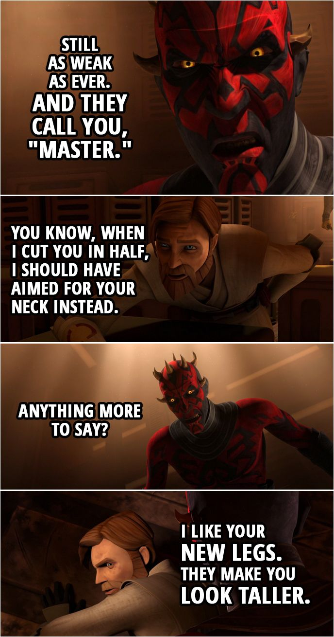 100 Best Star Wars The Clone Wars Quotes This Is A Pivotal Moment Scattered Quotes Star Wars Humor Funny Star Wars Memes Star Wars