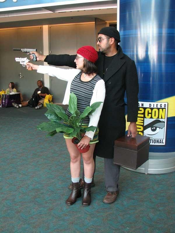 Professional Halloween Makeup Dallas: 331 Best Images About Leon The Professional On Pinterest