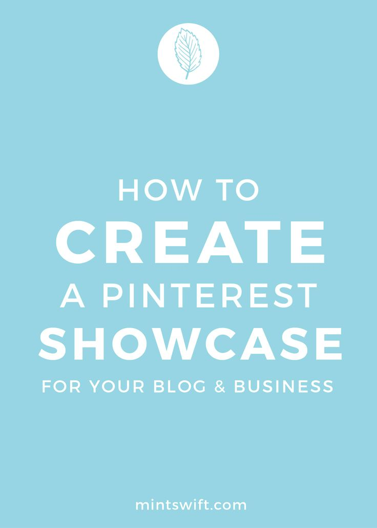 At the end of November 2016, Pinterest introduced the new feature for a Pinterest business accounts called Showcase. In this post, you'll learn what is a Pinterest Showcase, why you should create a showcase for your brand, what to put on the Showcase and How to create a Pinterest Showcase for Your Blog & Business. Learn how to use and create a Pinterest Showcase for Your Blog & Business and how it's going to help you get traffic to your website, get your products or services in front of…