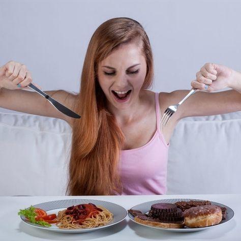 Come prendere peso: la dieta per ingrassare, spiegata dall'esperta