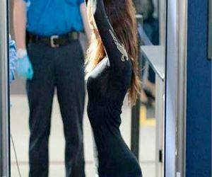8 Photos From TSA Full Body Scanner Leaked