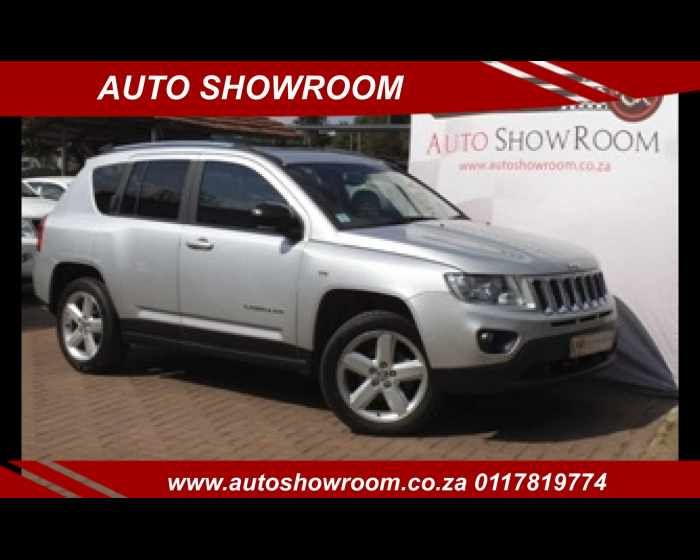 2012 JEEP COMPASS 2.0 LTD , http://www.autoshowroom.co.za/jeep-compass-2-0-ltd-used-benoni-gau_vid_6362965_rf_pi.html