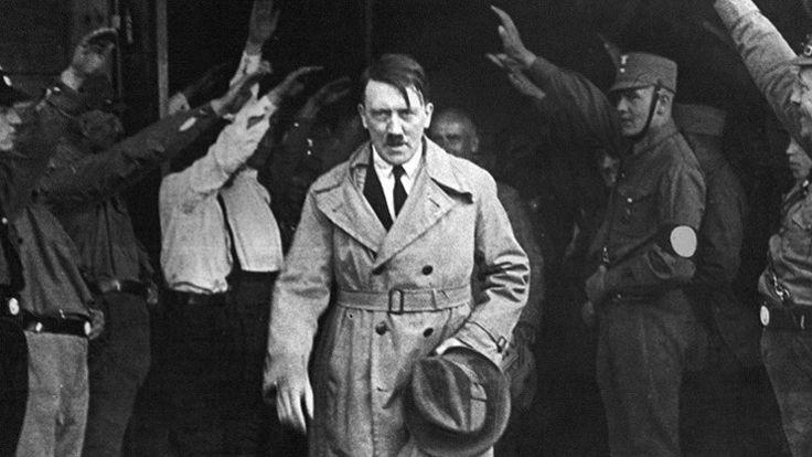 ¿Pasó Hitler por España tras el fin de la Segunda Guerra Mundial?
