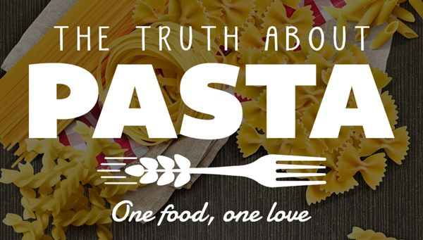 The Truth About Pasta: Pasta is a Pillar of the Mediterranean Diet