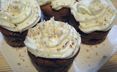 Almás pite muffin - Nők Lapja Café