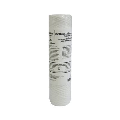 Rainfresh SWH5-5 Hot Water Filter Cartridge 5 Micron