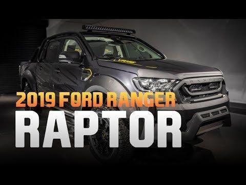 Hot News 2019 Ford Ranger Raptor Youtube Ford Ranger Ford