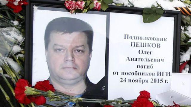 Turquía entregará a Rusia el cuerpo del piloto del avión derribado en Siria | Noticias Actuales