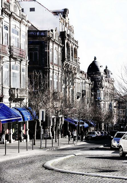 Porto, Portugal CARMELITAS