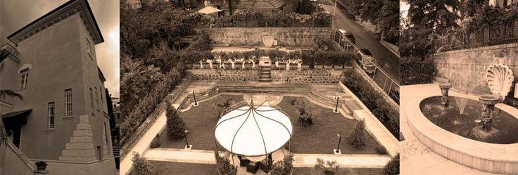Casa V - Roma