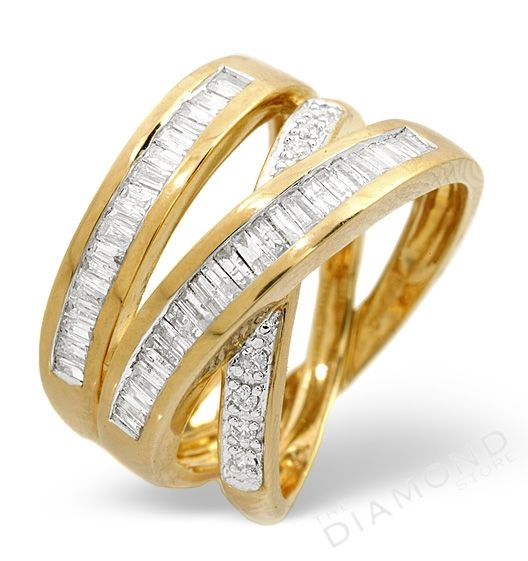 14 best Big Fancy Rings images on Pinterest