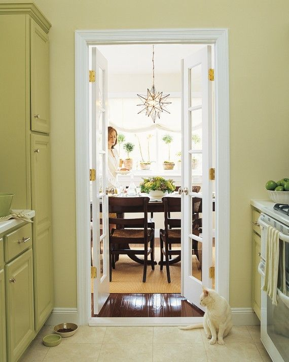 102 best images about kitchen ideas on pinterest galley for Windowless kitchen ideas