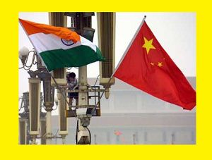 China renamed the places in Arunachal Pradesh
