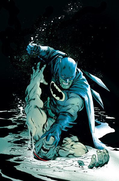 In 1986, Frank Miller introduced his iconic take on Batman and changed the face of comics forever. Now, three decades after The Dark Knight Returns, Miller himself has returned with a third and final...
