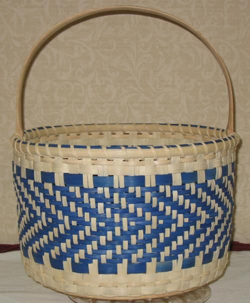 Tidewater Basketry Guild- Simpson Class