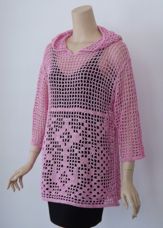 CGOA 2014 Design Competition: Showing YOU the Crochet | Doris Chan Crochet
