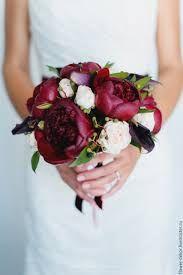 Картинки по запросу букет невесты бордо