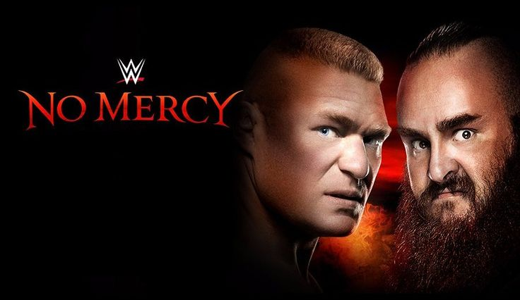 WWE No Mercy results: live ongoing coverage – John Cena vs. Roman Reigns/Brock Lesnar vs. Braun Strowman