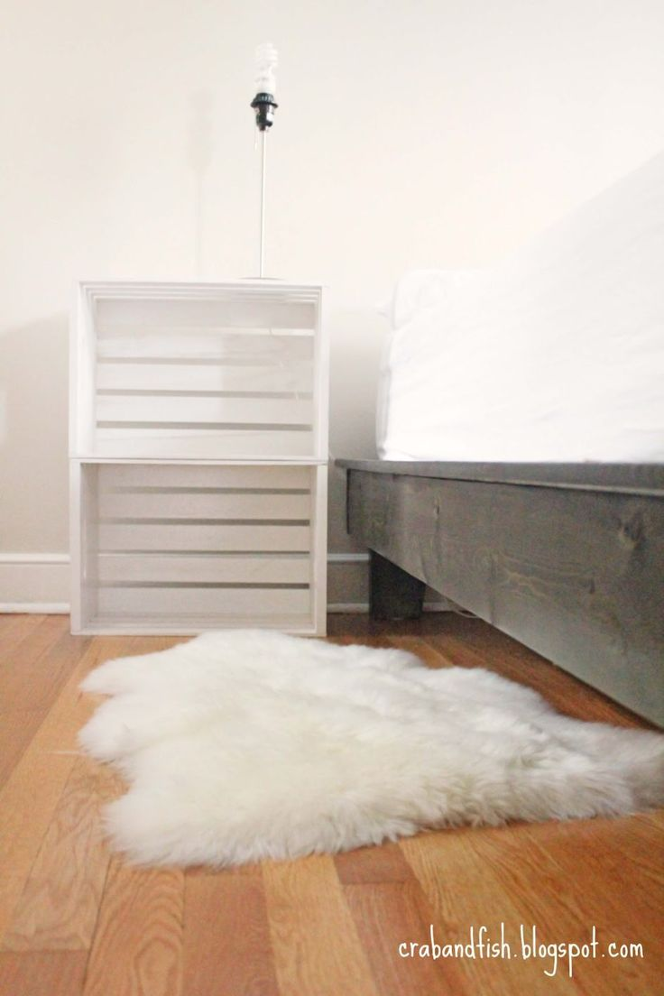 1000 ideas about white fluffy rug on pinterest white for White fur bedroom