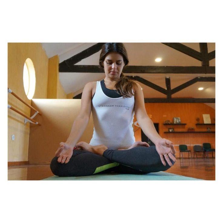 Yoga – a prática que me mantém zen | Love Cuca | Blog oficial da fadista Cuca Roseta