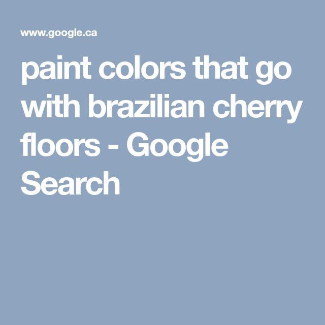 Best 25 Brazilian Cherry Floors Ideas On Pinterest