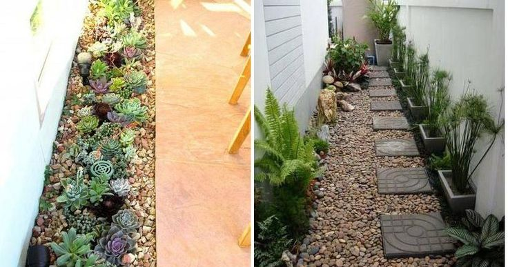 25 best ideas about jardines en espacios peque os on for Jardines interiores pequenos
