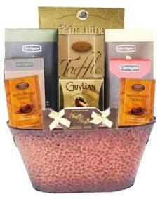 Gourmet Gift Baskets  - Free delivery across Canada