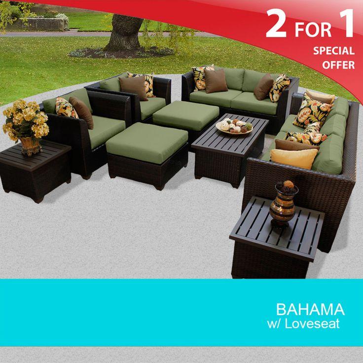 22 best great outdoor wicker patio furniture images on pinterest wicker patio furniture outdoor and sofa set