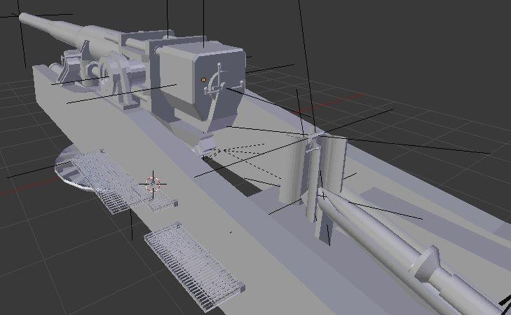 M65 reload ramp