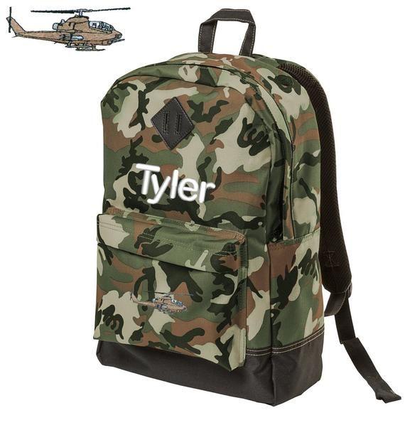camouflage backpack backpacks,large backpacks Monogrammed Camouflage backpack school backpack kids backpacks personalized backpack