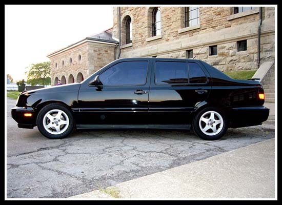 VWVortex.com - FS: 1998 Jetta GT, Black, Hamilton, ON