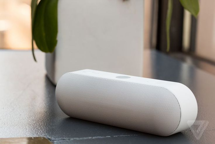 Beats' Pill+ is its best speaker ever