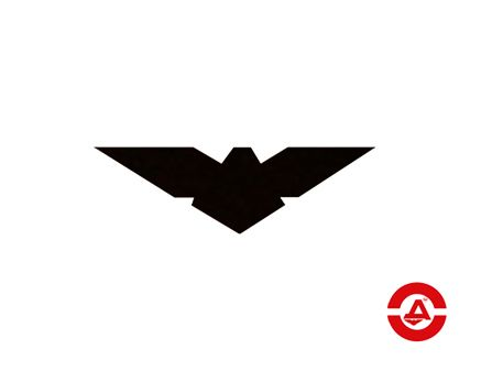Antisocial®_ Apparel Symbol
