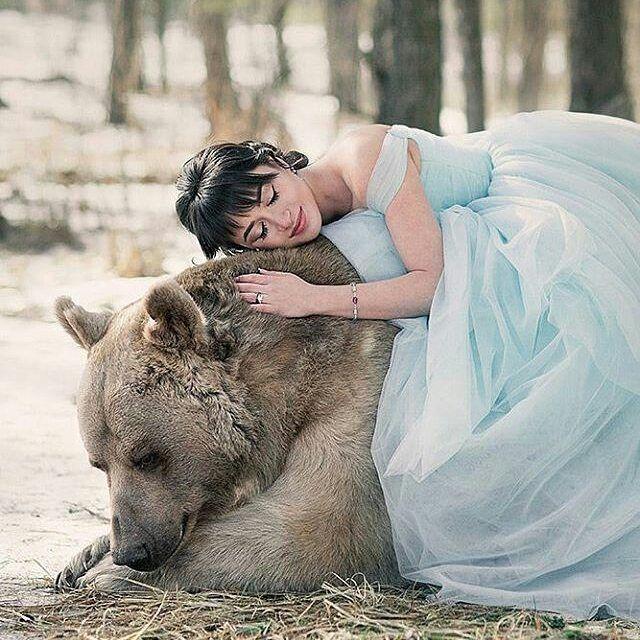 How wonderful  is this...brilliance indeed  #Repost @fotokapriz ・・・ Сладкие сны с мишкой #сказка #fairy #beautiful #fotokapriz #фотопроект #Фотосессия #лес  #мишка #медведь #зима #white #winter #мишкастепан #волшебно #идеи #нежность