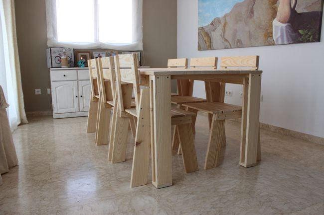 muebles lufe